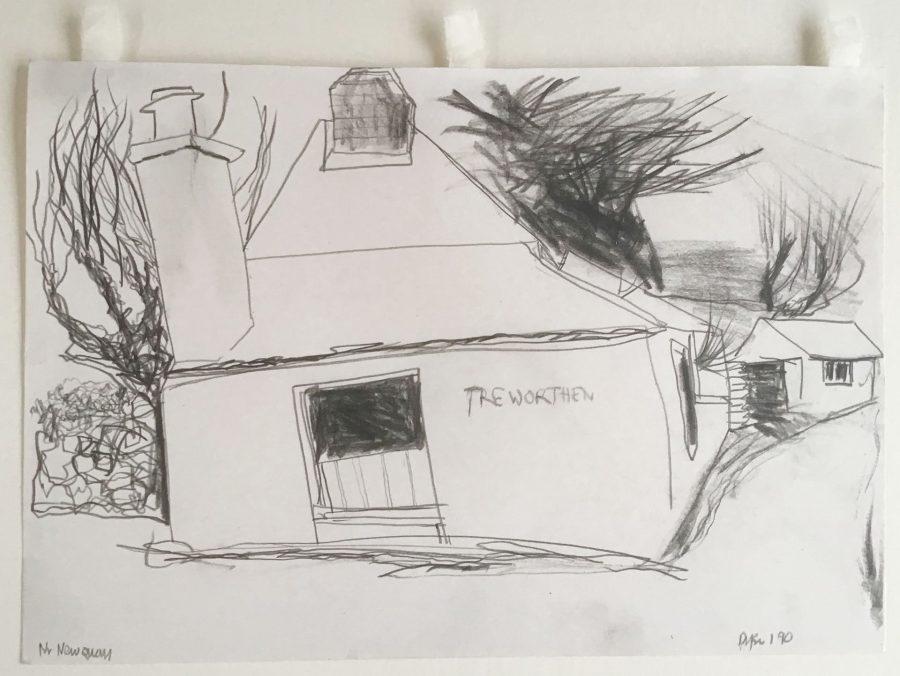 Treworthen Nr Newquay
