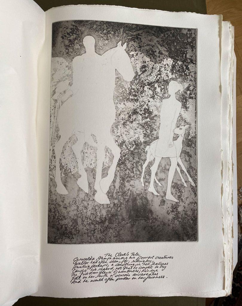 Elisabeth Frink archive page