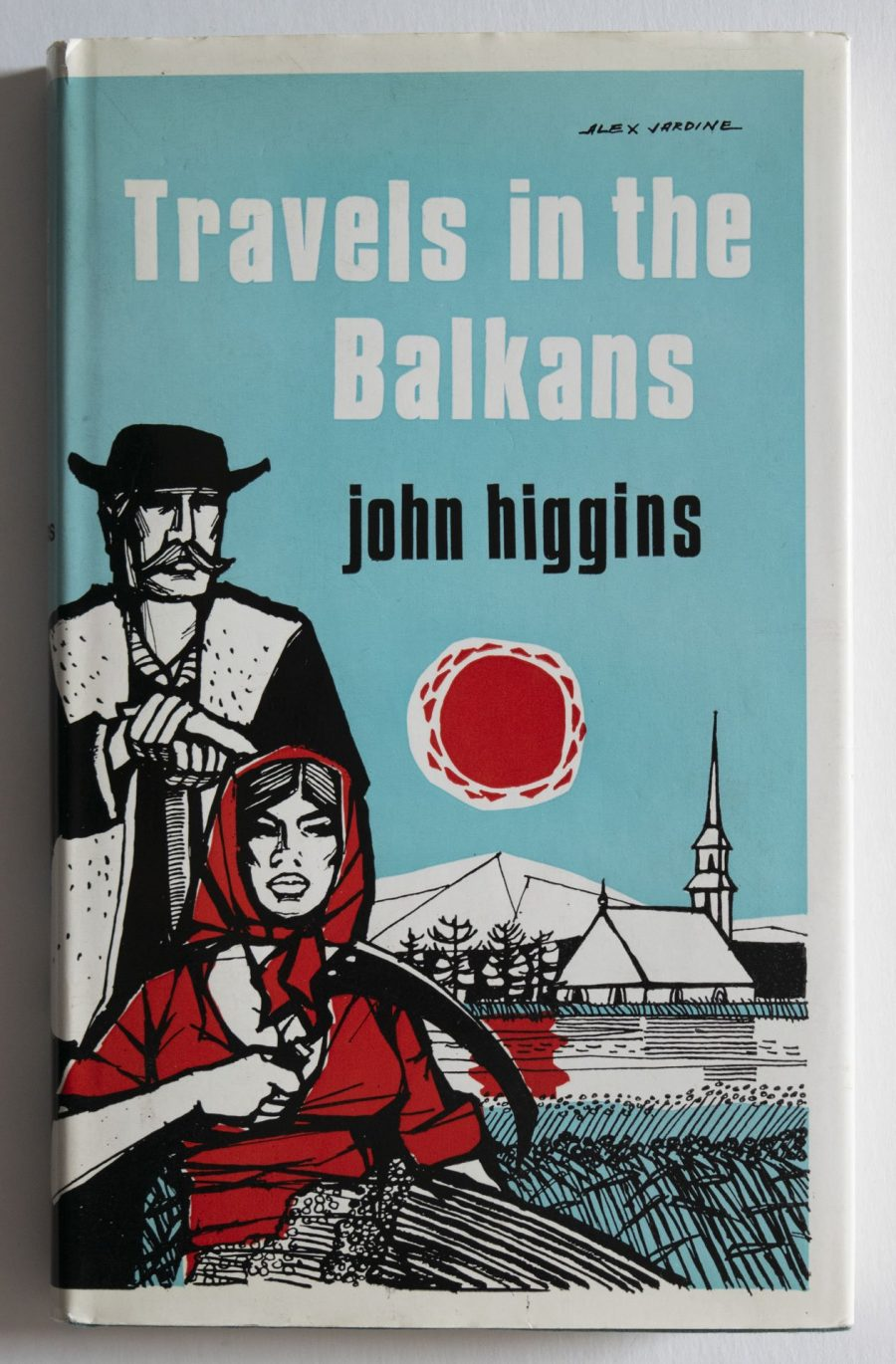 Travels in the Balkans