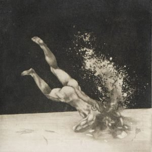 Terry Willson (b. 1948)
