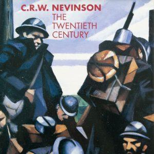 C.R.W. Nevinson (1889 – 1946)