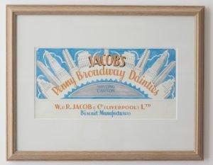 Jacob's Penny Broadway Dainties