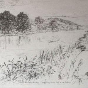 James McNeill Whistler (1834 -1903)